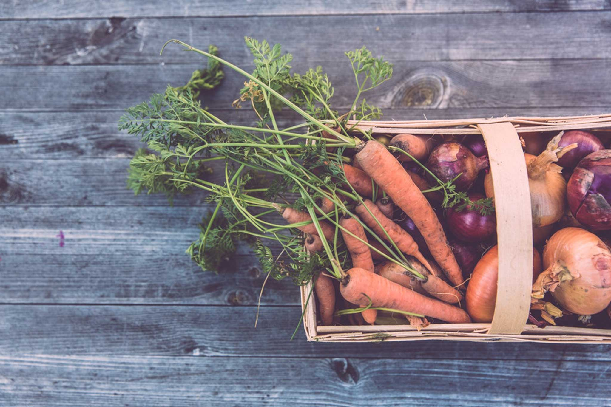 Is it better to buy local or organic?