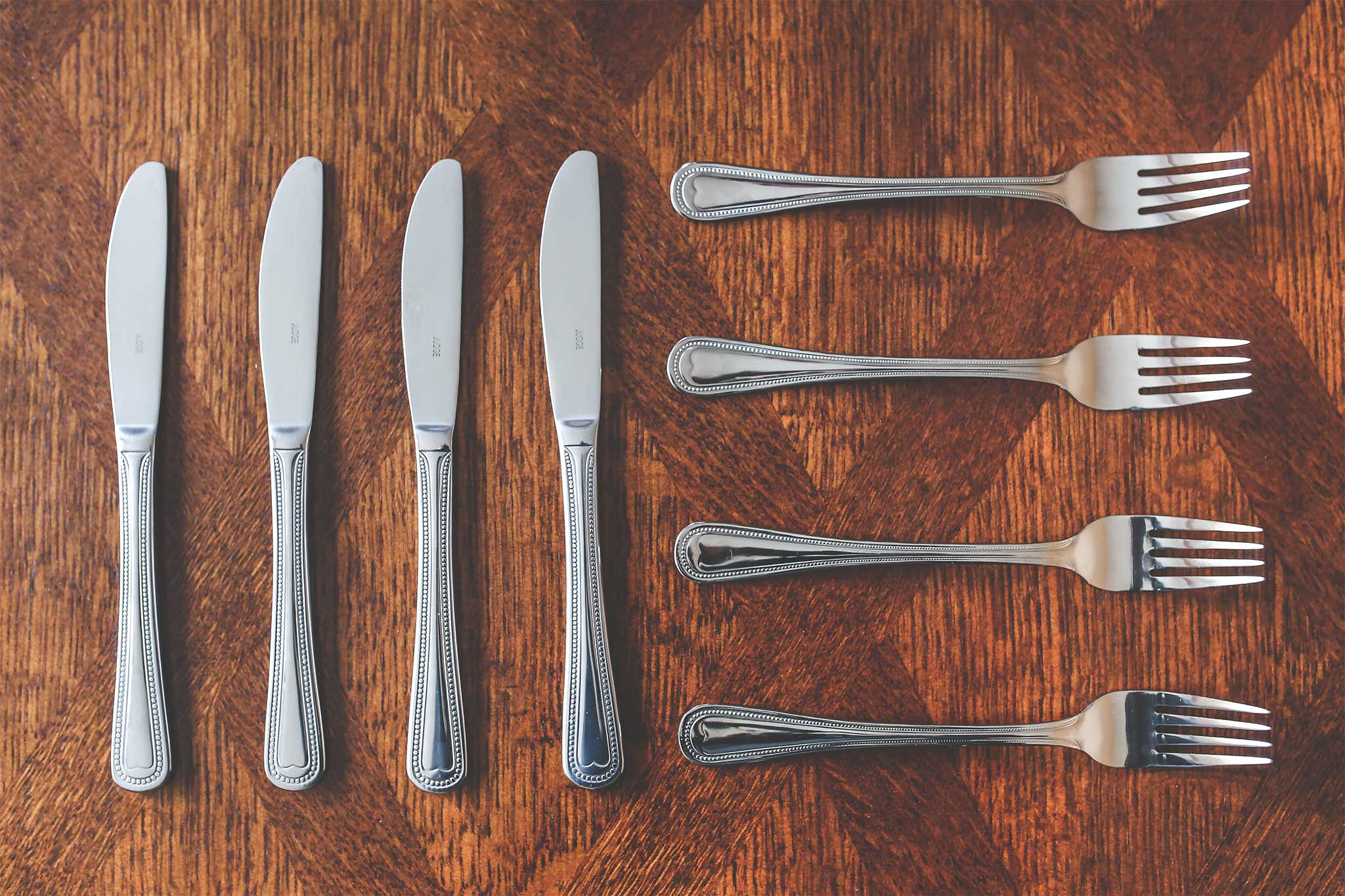 Knives & Forks: How Foodee supports the local food economy