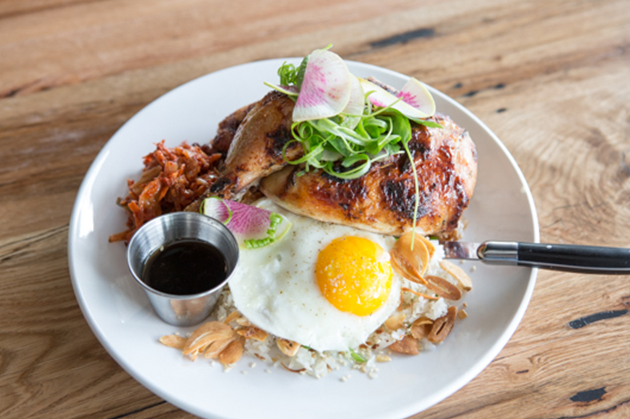 Brider Kitchen: Slow rotisserie cooking, meet fast-casual