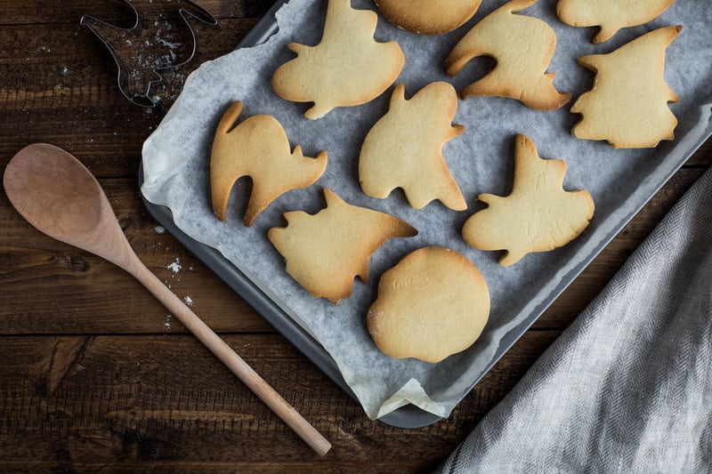 18 Halloween food ideas for your spooky office party