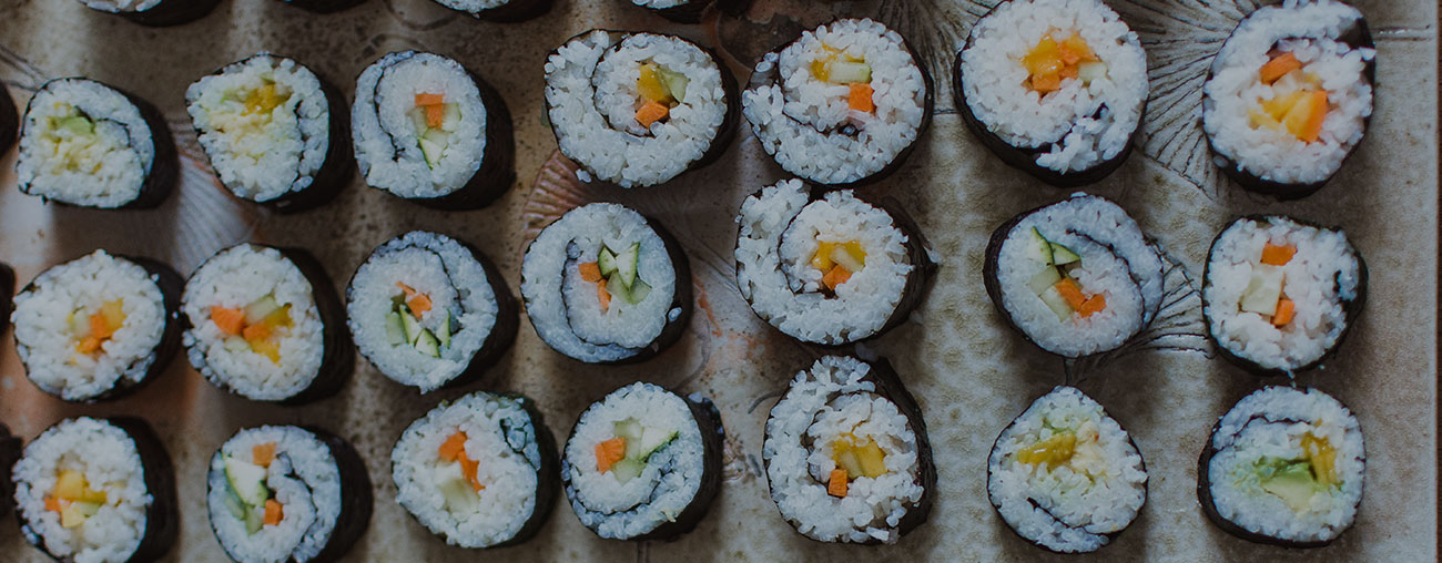 What to order from the best sushi restaurants near your office