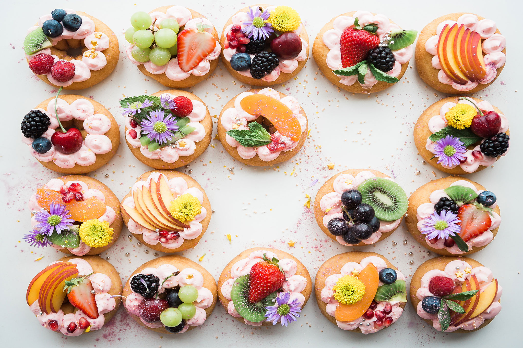 13 deliciously Instagrammable desserts for delivery